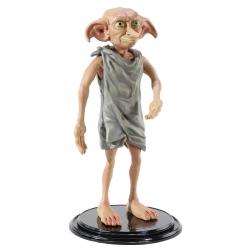 Harry Potter: Dobby Bendyfig bendable figure 17cm