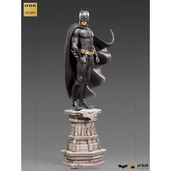 DC Comics BDS Art Scale Statue 1/10 Batman Begins Event