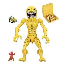 Teenage Mutant Ninja Turtles Action Figure Ultimate Pizza