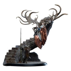 Weta Hobbit Masters Collection Statue 1/6 Thranduil, Woodland