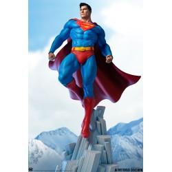 DC Comics: Superman Maquette by Tweeterhead 52cm