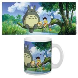 Studio Ghibli My Neighbor Totoro Mug Mok