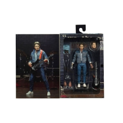 Neca Back to the Future: Ultimate Audition Marty McFly 7 inch