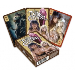 The Dark Crystal Playing Cards Movie