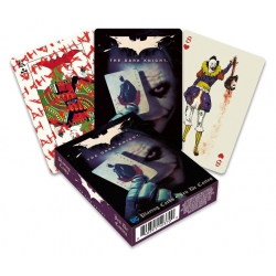 The Dark Knight Playing Cards Joker