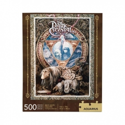 The Dark Crystal Jigsaw Puzzle Movie (500 pieces)