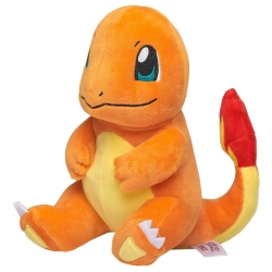 Pokemon: Charmander 8 inch (20cm) Plush