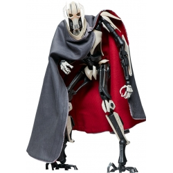 Star Wars: General Grievous 1:6 Scale Figure