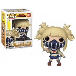 Funko Pop! Anime: My Hero Academia - Himiko Toga with Face Cover
