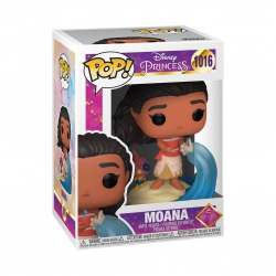 Funko Pop! Disney: Ultimate Princess Moana