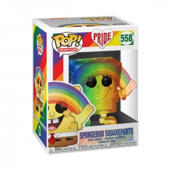 Funko Pop! Pride: Spongebob Squarepants