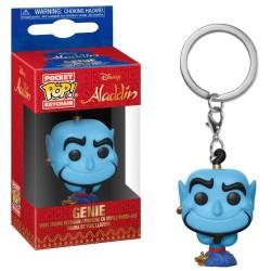 Funko Pop! Disney: Aladdin - Genie Keychain 4cm