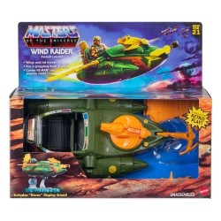 Masters of the Universe Origins Vehicle 2021 Wind Raider 32 cm