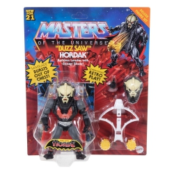 MMasters of the Universe Deluxe Action Figure 2021 Buzz Saw