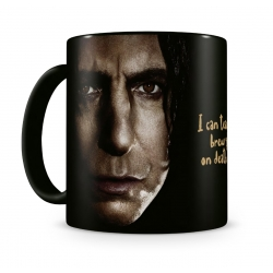 Harry Potter: Severus Snape Quote Mug