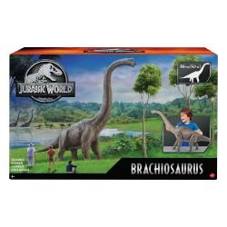 Jurassic World Action Figure Brachiosaurus 71 cm