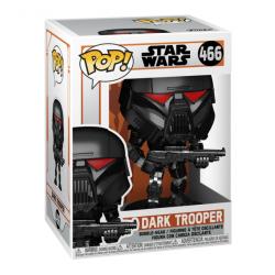 Funko Pop! Star Wars: The Mandalorian - Dark Trooper