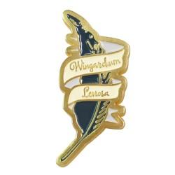 Harry Potter: Wingardium Leviosa Enamel Pin Badge