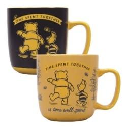 Disney: Winnie the Pooh - Time Heat Change Mug