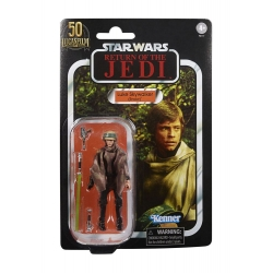 Star Wars The Vintage Collection Luke Skywalker (Endor)