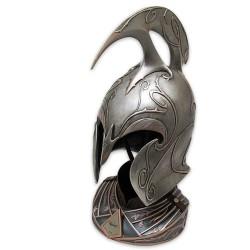 The Hobbit: Rivendell Elf Helm 1:1 scale Replica