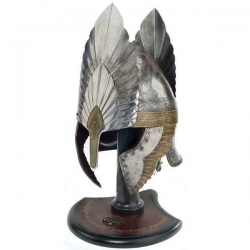 Lord of the Rings Replica 1/1 Helm of Elendil
