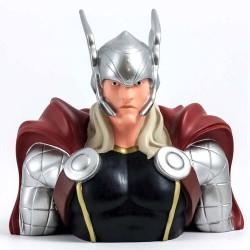 Marvel Universe Thor Bust Bank 19cm