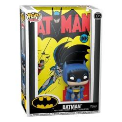 Funko Pop! Comic Cover: Batman no.1