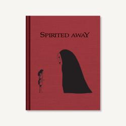 Spirited Away Sketchbook
