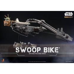 Hot Toys Star Wars: The Mandalorian™ - 1/6th scale Swoop Bike™