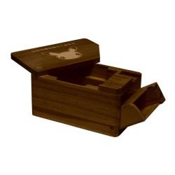 Pokemon 25th Anniversary Deck Box