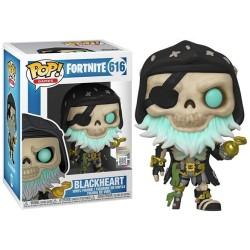 Funko Pop! Games: Fortnite - Blackheart