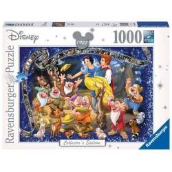 Ravensburger Disney Puzzel: Dombo Collector's Edition (1000 stukjes)
