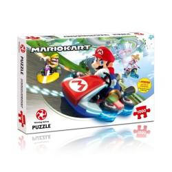 Ravensburger: Nintendo Jigsaw Puzzle Super Mario (1000 pieces)