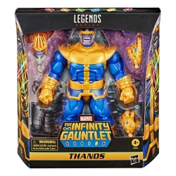 Marvel Legends Deluxe Thanos 18cm