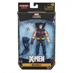Marvel Legends Weapon X Action Figure 15cm