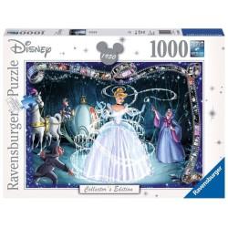 Ravensburger Disney Puzzle: Pinocchio Collector's Edition (1000 pieces)