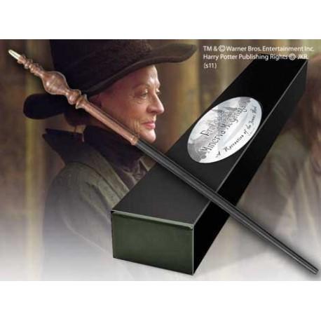Harry Potter Zauberstab Professor Minerva McGonagall