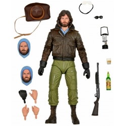 NECA The Thing: Ultimate MacReady Outpost 31 Action Figure 17cm