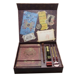 Harry Potter: Hogwarts Keepsake Gift Set