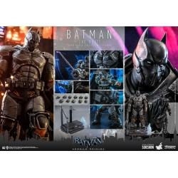 Hot Toys DC Comics: Batman Arkham Origins - Batman XE Suit 1:6