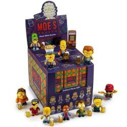 Kidrobot Simpsons Moe's Tavern Mystery Figure (1 stuk - 1 piece)