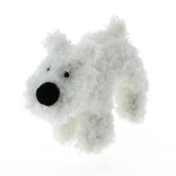 TinTin: Snowy 8cm