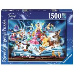 Ravensburger Disney Puzzle: Storybook (1500 pieces)