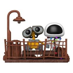 Funko Pop! Disney: Wall-E & Eve Moment