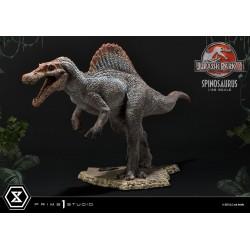 Jurassic Park III Prime Collectibles Statue 1/38 Spinosaurus 24