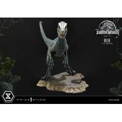 Jurassic World: Fallen Kingdom Prime Collectibles Statue 1/10