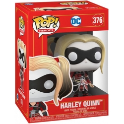 Funko Pop! DC: Harley Quin - Imperial Palace