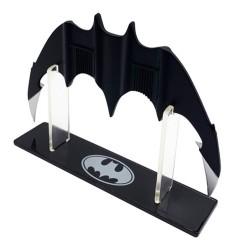DC Comics: Batman 1989 - Batarang Scaled Prop Replica 15cm