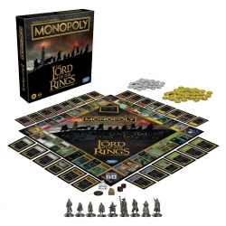 Monopoly: The Lord of the Rings